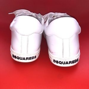 DSQUARED Mens Sneakers Size 42 Eur